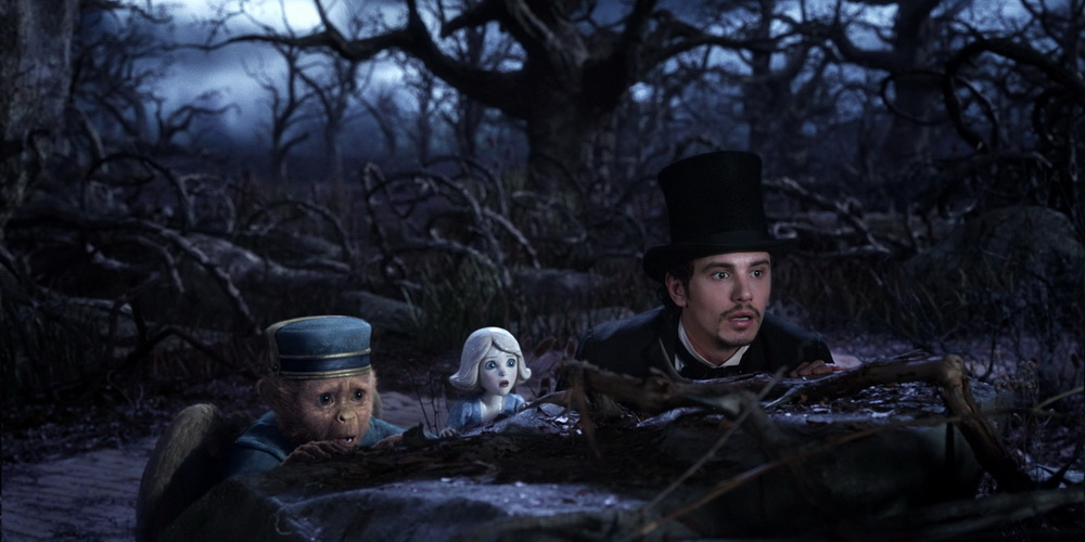 Oz The Great and Powerful Film  TV Tropes