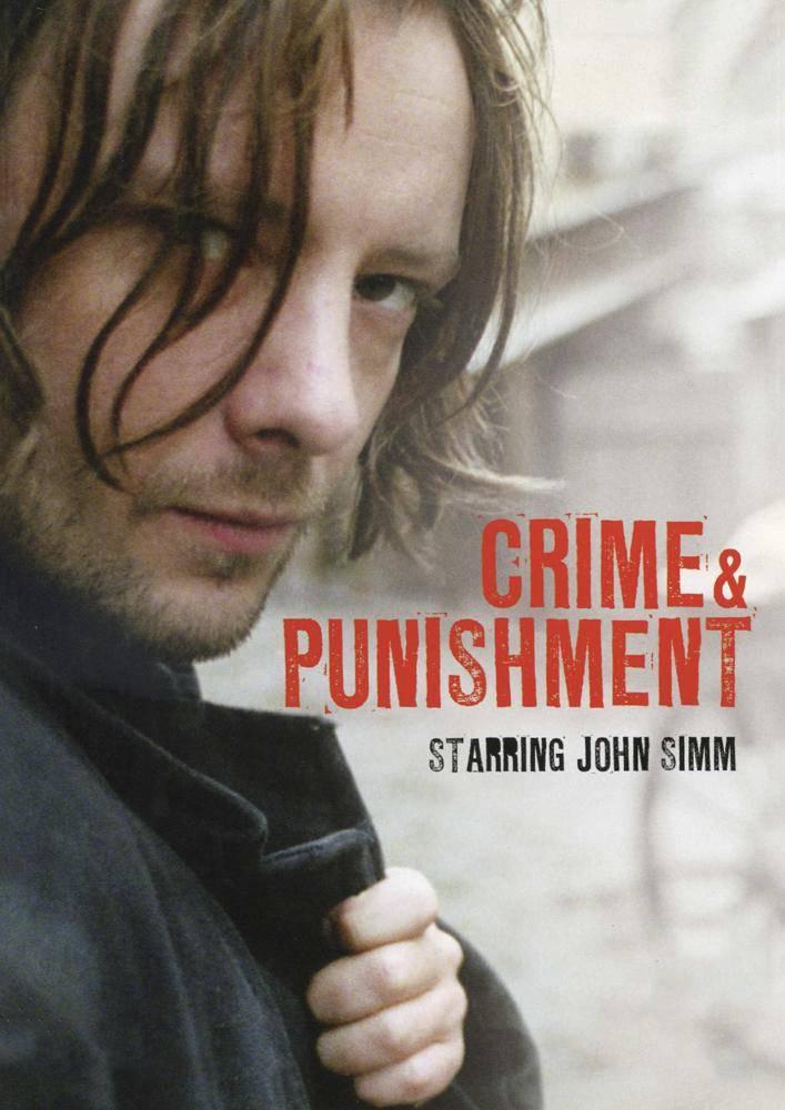 скачать торрент фильм преступление и наказание 2007