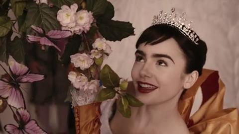 «Песня Из Фильма Белоснежка И Месть Гномов» — 2011